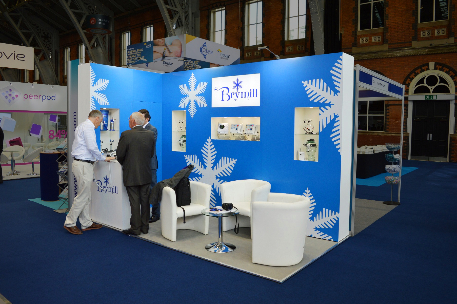 Exhibition Stand Hire London : Stand portfolio exhibition services london modular