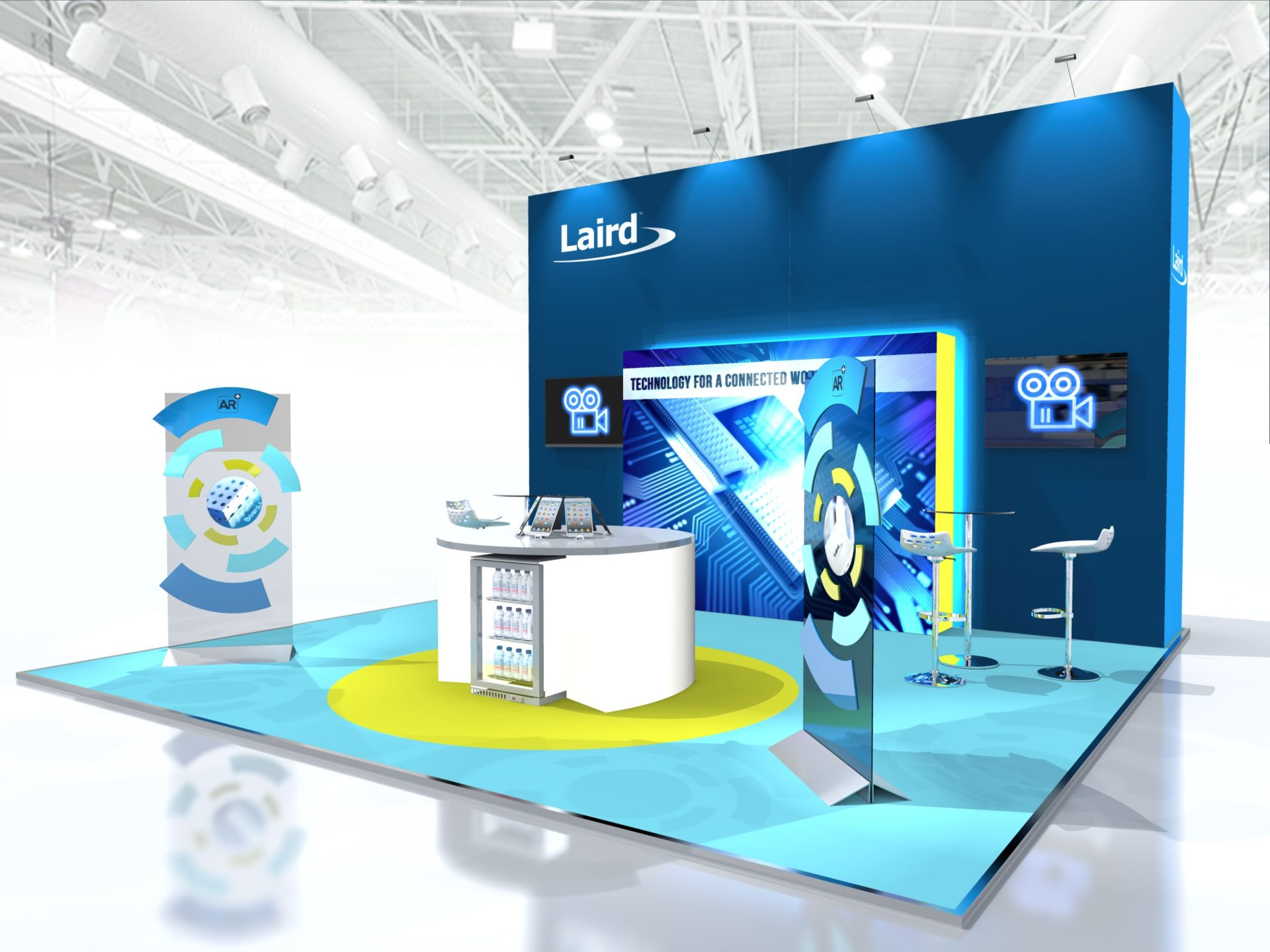 Display Stand Hire London : Stand portfolio exhibition services london modular