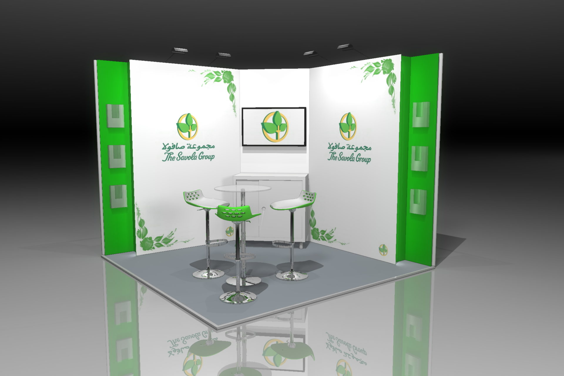 Small Exhibition Stand For : Stand portfolio exhibition services london modular