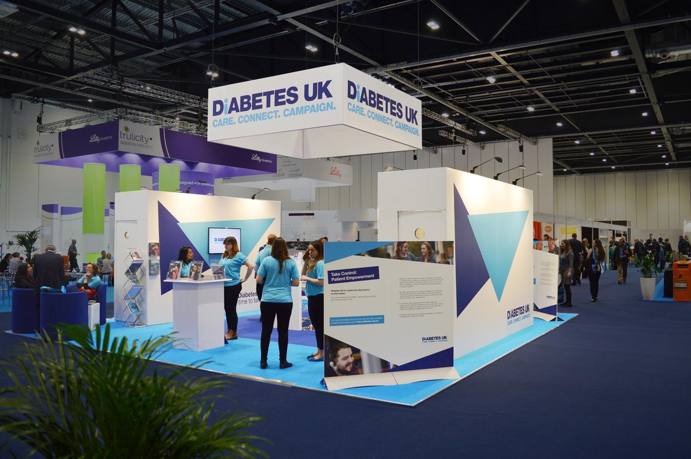 Exhibition Stand Contractors Uk : Stand portfolio exhibition services london modular