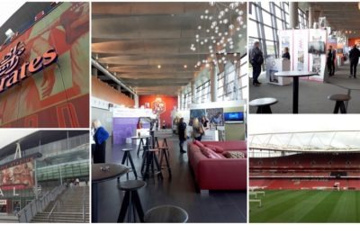 Our top picks of London's academic venues