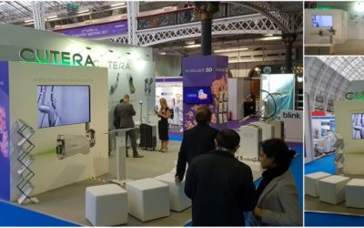 Stand innovation at CCR Expo