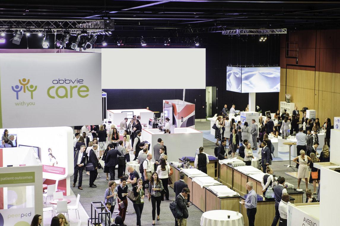 Exhibition Stand Hire Edinburgh : Event services exhibition london modular