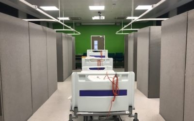 Create OSCE Exam Booths