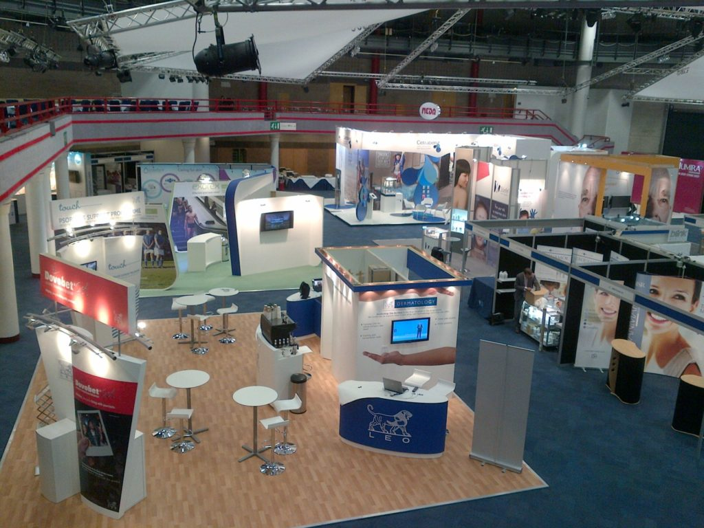 Exhibition Stand Hire London : Bad annual meeting birmingham exhibition services